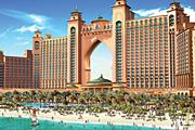 Atlantis Palm Jumeirah - Dubai