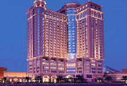 Pullman Hotel - Mall of the Emirates