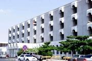 Al Qassimi Hospital - Sharjah