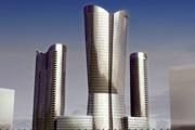City of Lights - Abu Dhabi
