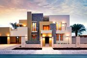 Sadiyaat Beach Villas - Abu Dhabi (170 Villas)